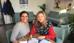 Branka Katić postala izaslanik UNHCR-a za izbeglice