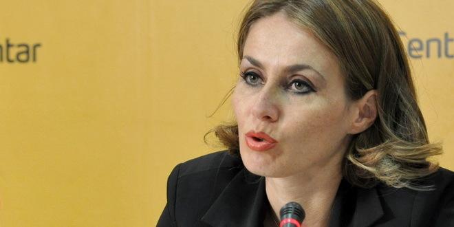 Brankica Janković ponovo Poverenik za zaštitu ravnopravnosti