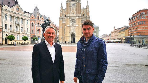 Branko Banović: Biciklisti nikada ne odustaju