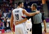 Lazić definitivno završio Evrobasket!