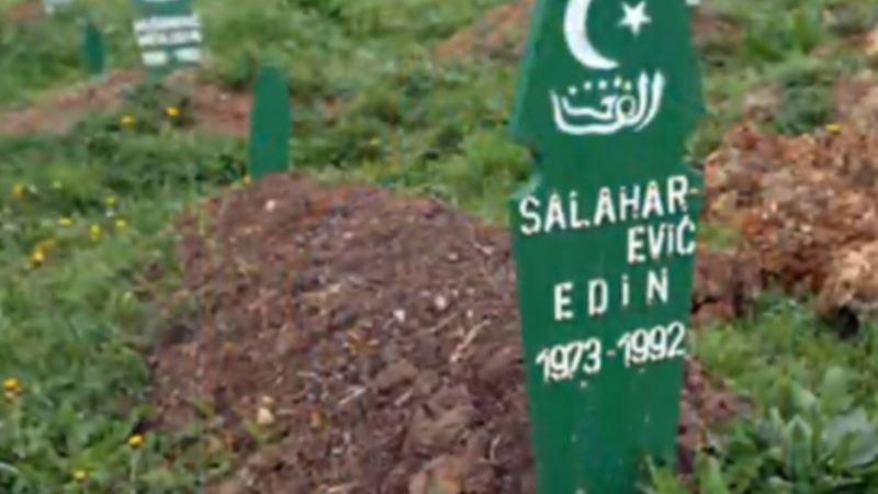 Brat Edina Salaharevića: Zločinci i dalje šetaju po Vlasenici