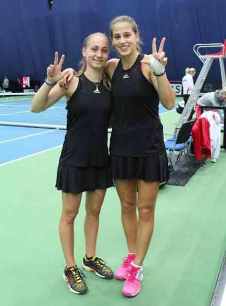Bravo, Ivana! Srbija ima još jednu predstavnicu na Australijan Openu!