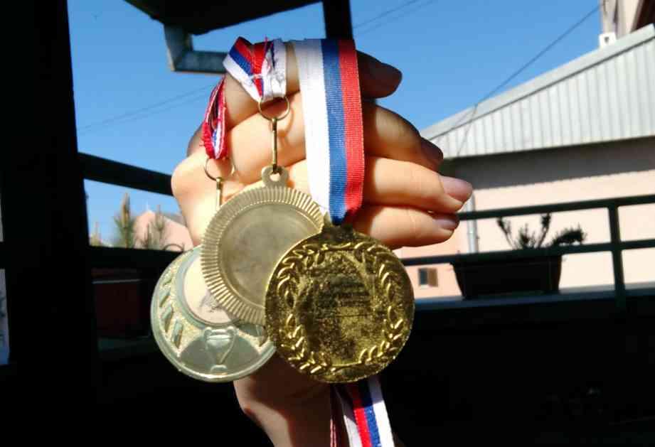 Bravo! Srpski matematičari osvojili šest medalja