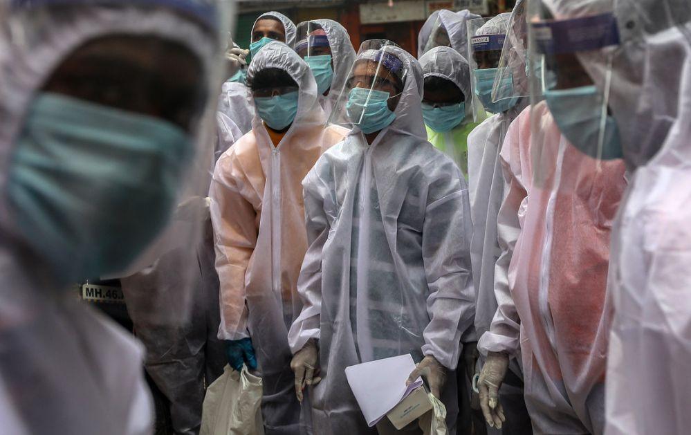 Svet: Više od tri miliona zaraženih korona virusom u SAD, Izrael vraća niz restrikcija