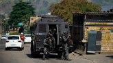 Brazil i nasilje: Policija na udaru - da li je bilo egzekucija u akciji u favelama