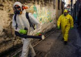 Brazil ponovo beleži skoro 20.000 novozaraženih, pretekao evropsko žarište