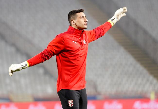 Brđanin preko noći postao reprezentativac Srbije: Bio sam u šoku...