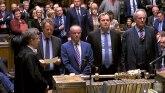 Bregzit: Britanski parlament glasao za odlaganje