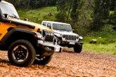 Brendovi Jeep i Mopar udružili snage za još jedan rekordni događaj