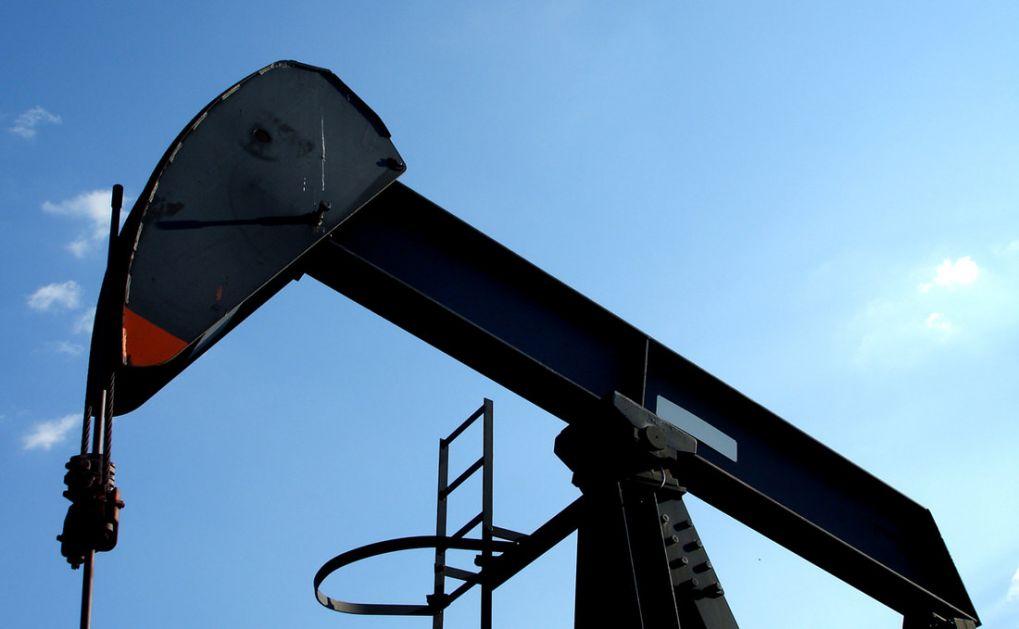 Brent nafta prekoračila cenu od 70 dolara za barel