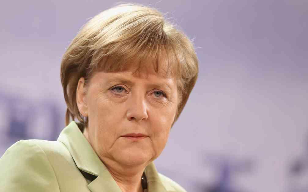 Brexit i izbor Macrona promijenili pogled Merkelove na EU