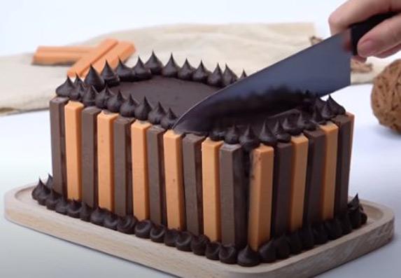Brilijantin torta! Jedna od najlepših poslastica! (RECEPT)