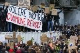 Brisel: Incidenti tokom antirasističkog protesta