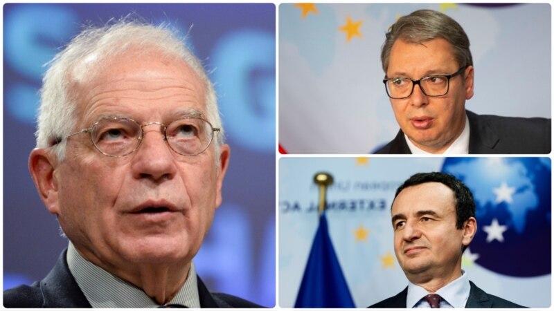 Vučić i Kurti u Briselu - bez napretka u dijalogu, nova prilika u julu