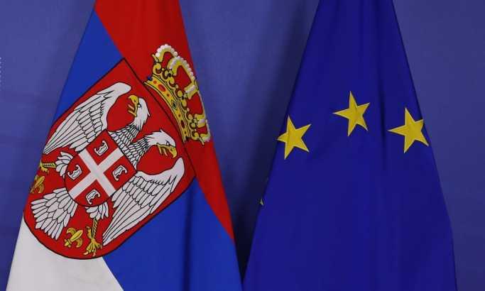 Brisel čeka odgovore iz Beograda i Prištine