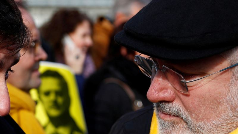 Brisel odbio zahtev Španije za izručenje katalonskog političara