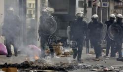 Briselska policija uhapsila 150 ljudi posle antirasističkog protesta