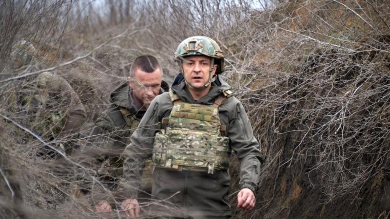 Briselski blog: O podršci Zapada Ukrajini, slučaj retoričkog Déjà Vu-a?