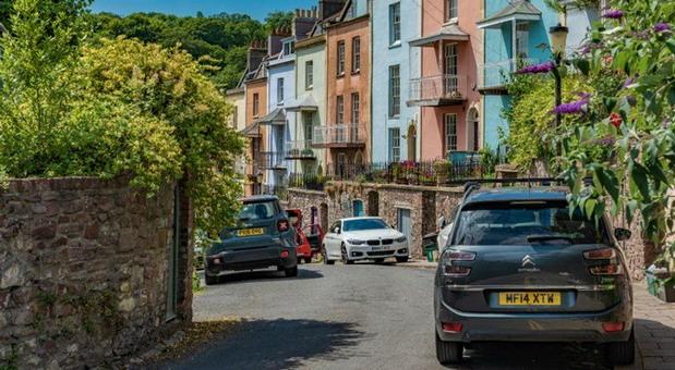 Bristol je prvi britanski grad u koje neće moći da se uđe s dizelašem