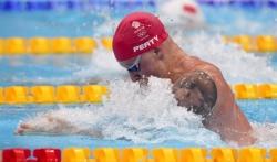 Britanac Piti odbranio olimpijsko zlato u trci na 100 metara prsno