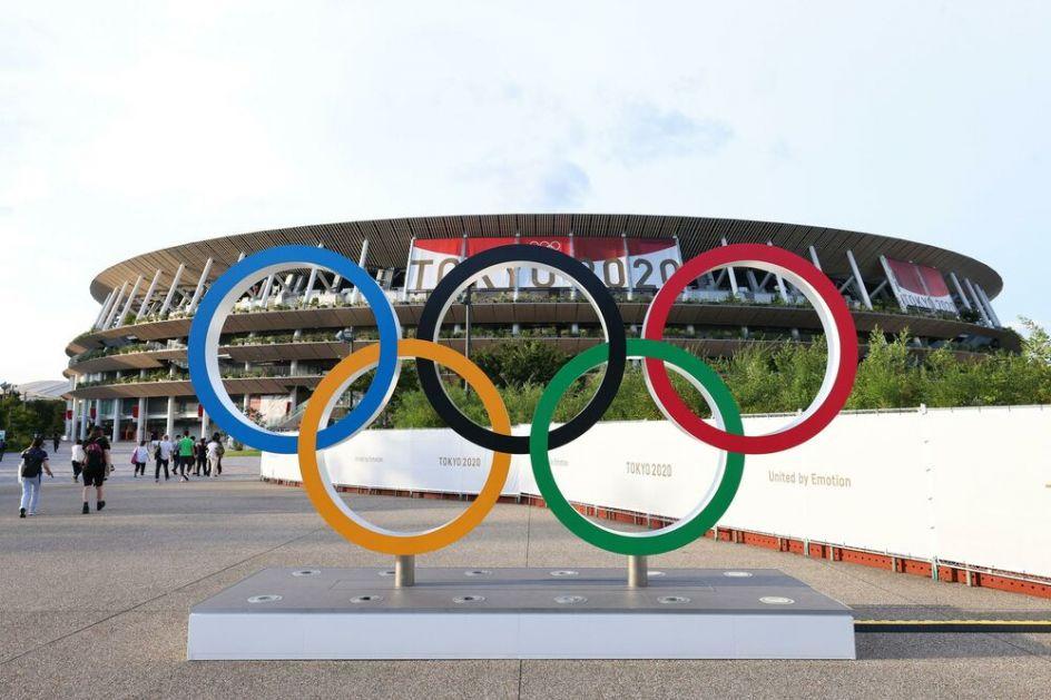 Britanac Skot osvojio olimpijsko zlato u jedrenju