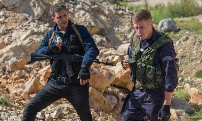 Britanci osuli paljbu po Balkanskoj međi, traže cenzuru filma