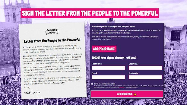 Britanci žele da poslednja reč bude njihova, imaju poruku za moćnike