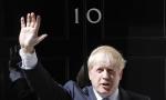 Britanija: Protesti protiv Džonsonove suspenzije parlamenta