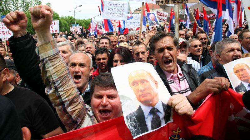 Britanija: Rusija podržava lidere RS u cilju destabilizacije BiH