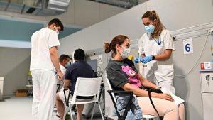 Britanija će proširiti vakcinu na mlade od 16 i 17 godina