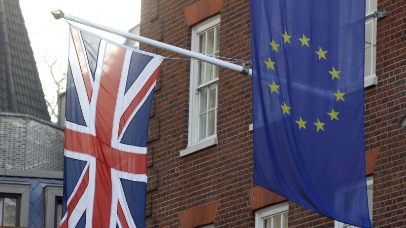 Britanija i EU nastavili trgovinske pregovore