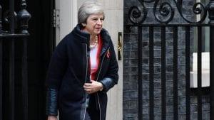 Britanija ne odustaje od samita o Bregzitu