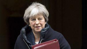 Britanija proteruje 23 ruskih diplomata