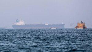 Britanska grupa za pomorstvo: U Omanskom zalivu pokušaj otmice naftnih tankera