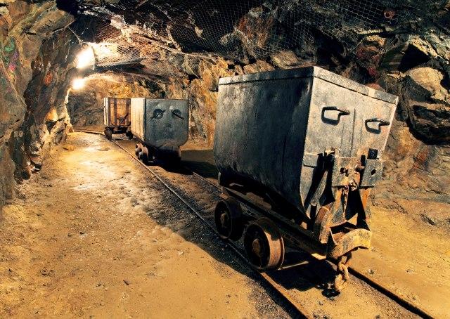 Britanska kompanija otvara rudnik olova i cinka u Raškoj