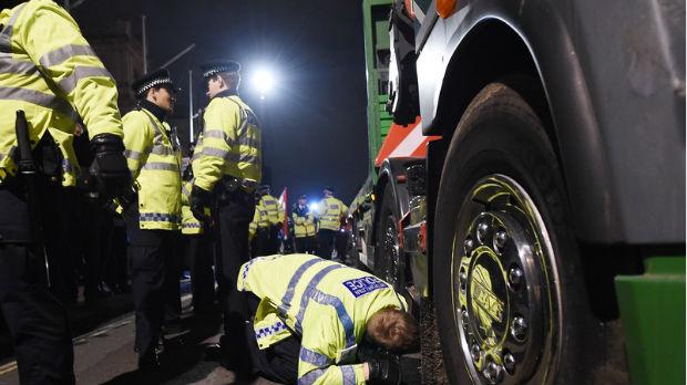 Britanska policija pronašla 39 tela u kamionu iz Bugarske, uhapšen vozač