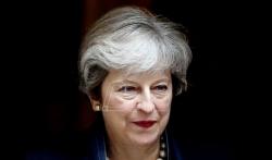 Britanska premijerka najavila dodatna sredstva za sanaciju štete od Irme