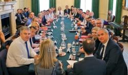 Britanska vlada objavila detaljan plan za Bregzit