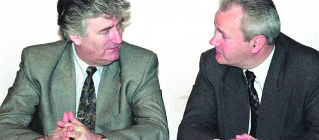 Britanski diplomata otkriva nove činjenice o odnosu dvojice lidera