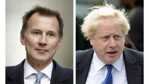 Britanski konzervativci završili glasanje o novom lideru, rezultat sutra
