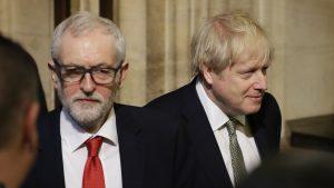 Britanski laburisti 4. aprila objavljuju ime Korbinovog naslednika