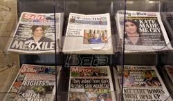 Britanski mediji ocenjuju intervju Megan i Harija bombom za monarhiju