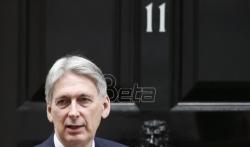 Britanski ministar finansija najavio ostavku ako Džonson bude premijer