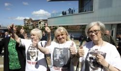Britanski ministar se izvinio zbog ubistava iz 1971. godine, porodicama to nije dovoljno