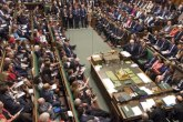 Britanski parlament odbio predlog o prevremenim izborima