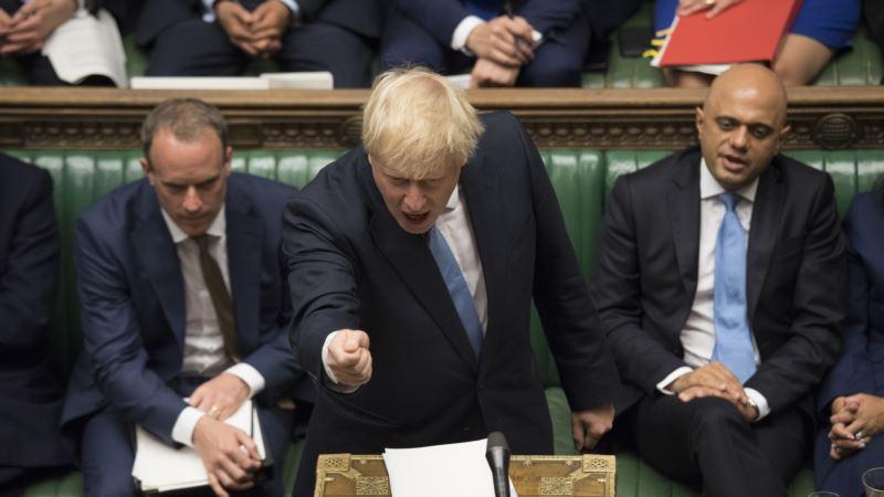 Britanski parlamentarci preuzimaju kontrolu nad Brexitom