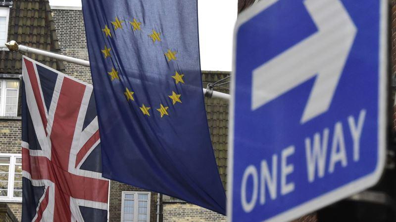 Britanski plan o Brexitu naišao na oprezan prijem u Briselu