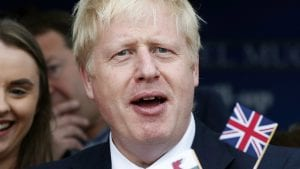 Britanski premijer će za 14. oktobar sazvati nove izbore ako pretrpi poraz u parlamentu