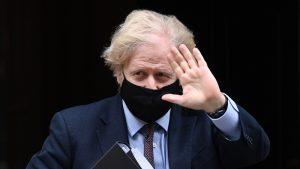 Britanski premijer želi istragu porekla korona virusa