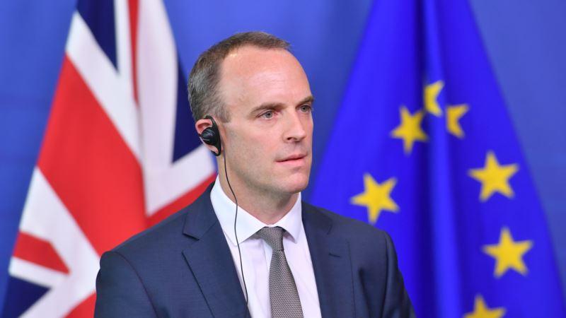 Britanski šef diplomatije: Izlazimo iz EU sa ili bez dogovora